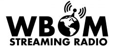 WBOM Streaming Radio